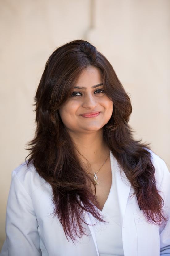 Dr Trivedi
